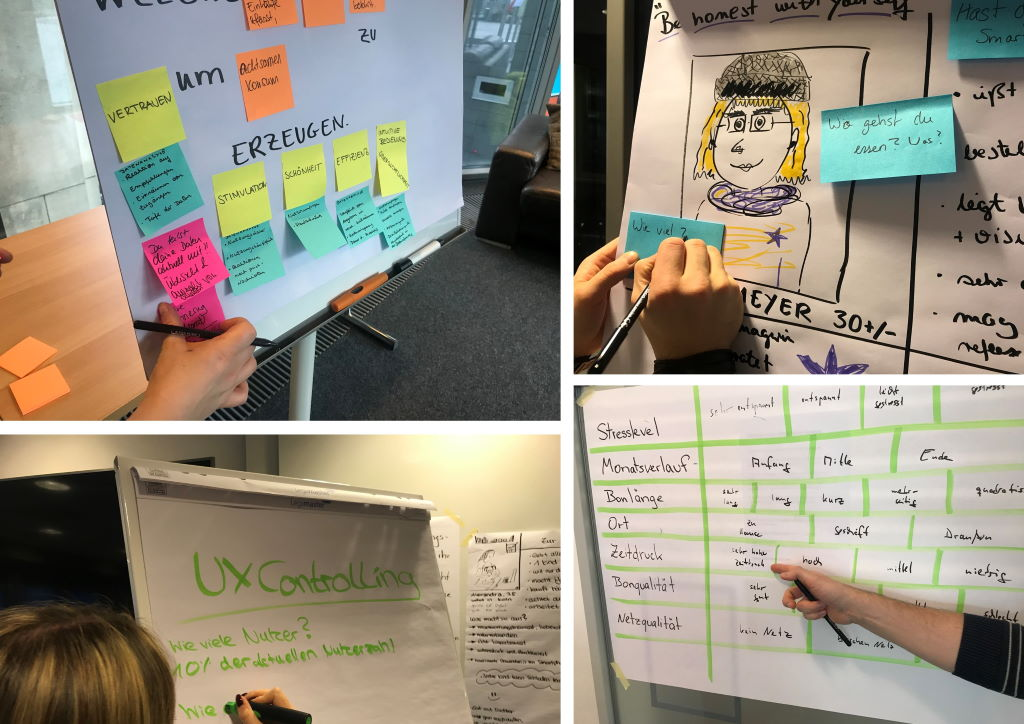 UX für Product Owner